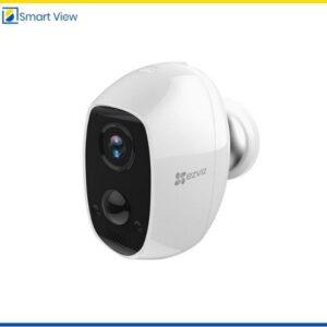 Camera Wifi dùng pin 2MP EZVIZ CS-C3A-A0-1C2WPMFBR