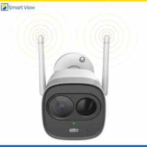 Camera IP Wifi IPC-G26EP-imou