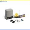 Motor cổng trượt lùa roger kit bh30-603 (604)