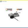 Cổng tự động âm sàn Roger R21-351| Động Cơ 230V