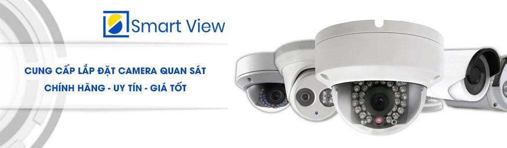 dịch vụ lắp đặt camera quan sát tại huế smart view