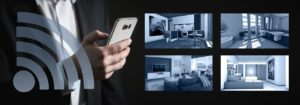 lắp camera gia đình cần những gì smart view huế