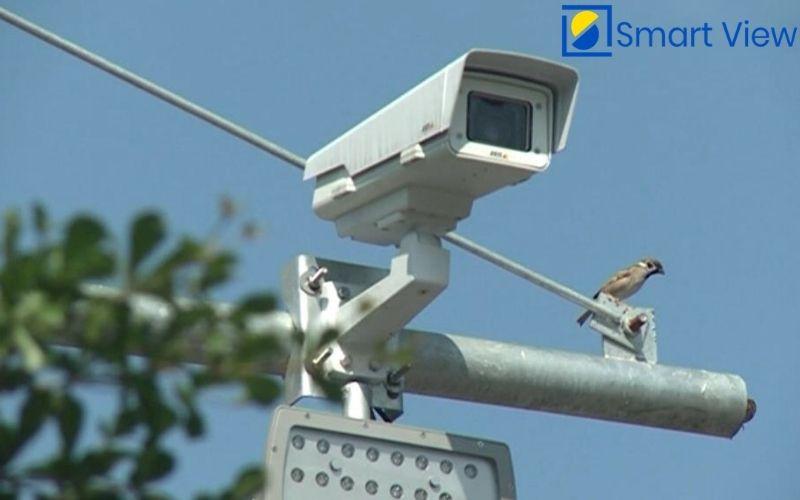 Danh sách các tuyến đường có lắp đặt camera an ninh tại Huế