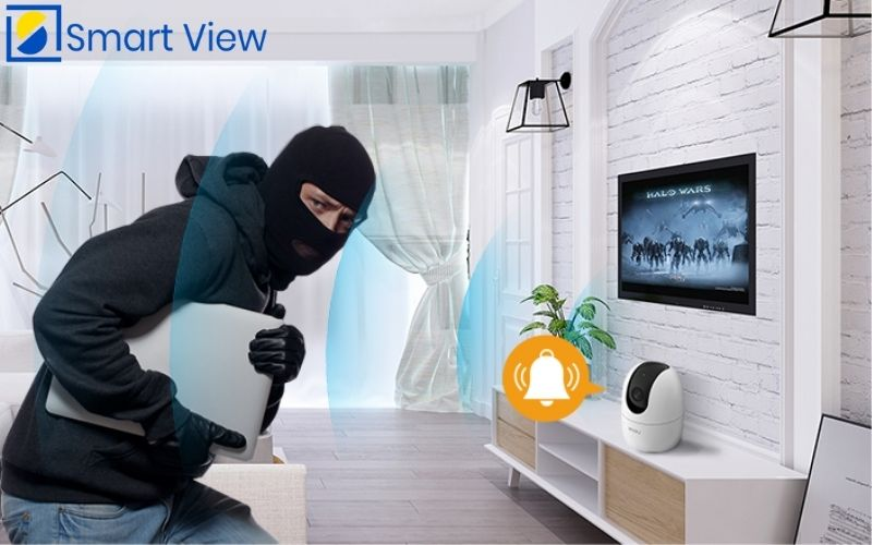 Camera IP Wifi Imou A22